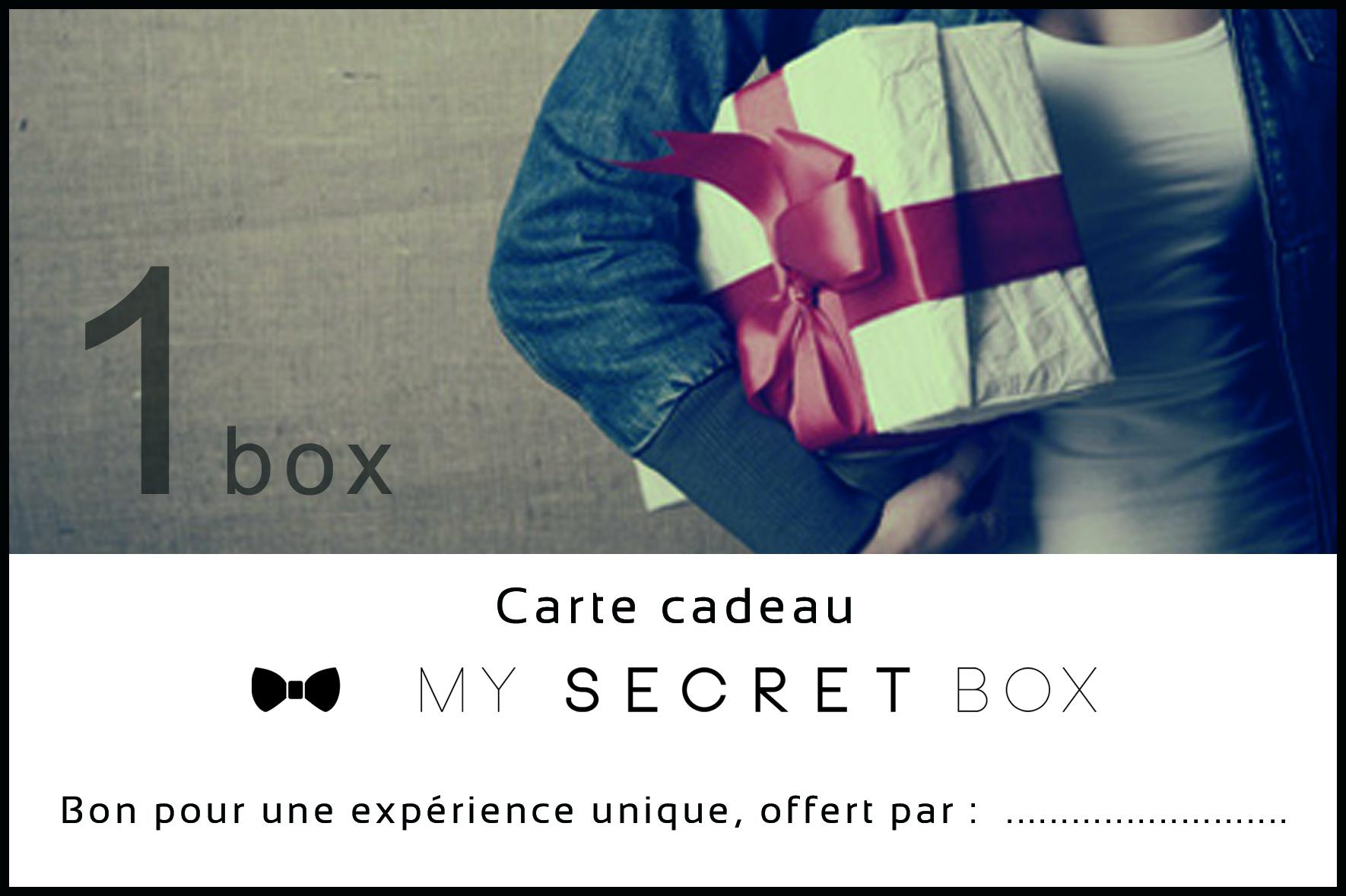 cartecado1box
